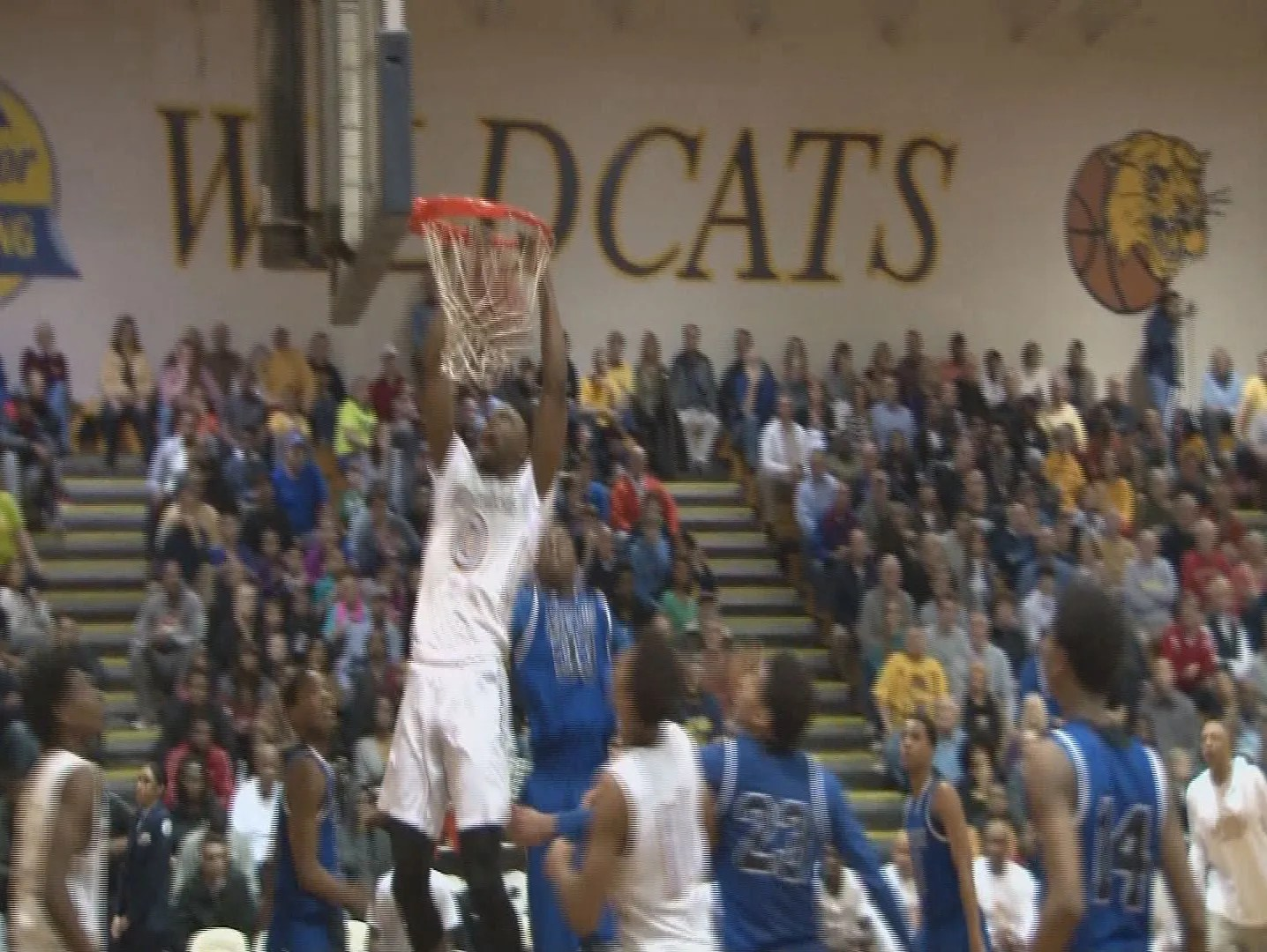 Wheeler High school has been invited to play in a national tournament.