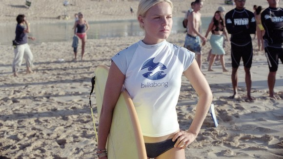 Kate Bosworth in 'Blue Crush.