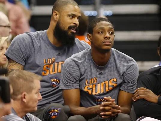 Celtics vs Suns