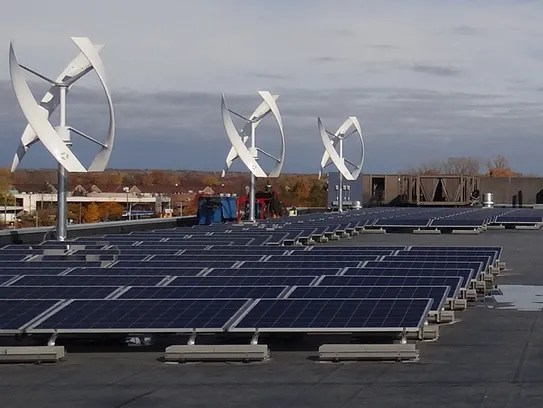 What's next for renewable energy in Michigan?