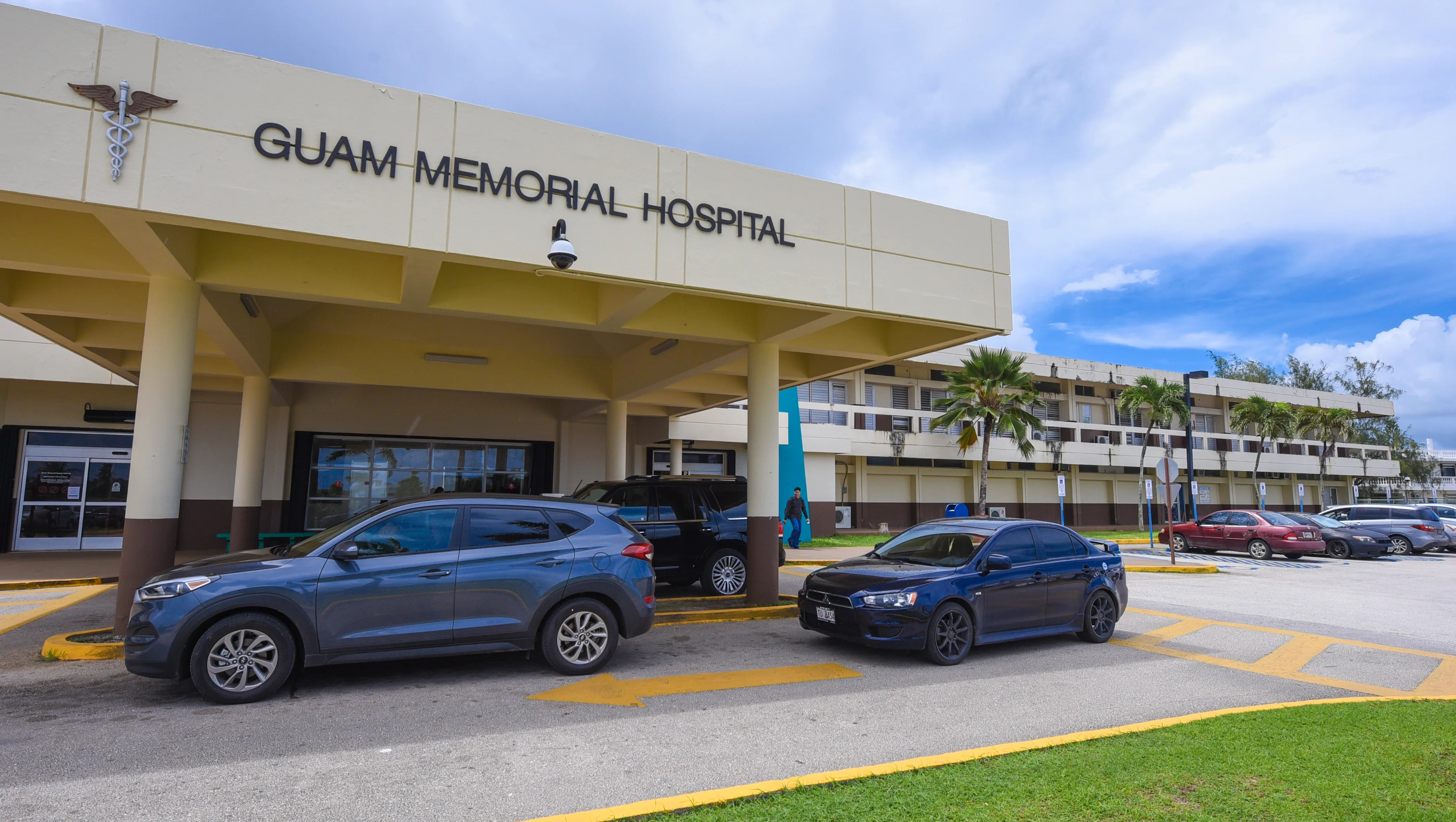 GMH loses accreditation by Joint Commission
