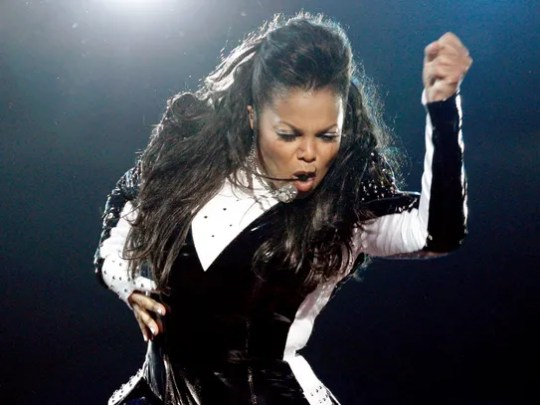 Janet Jackson will be releasing a new album and embarking
