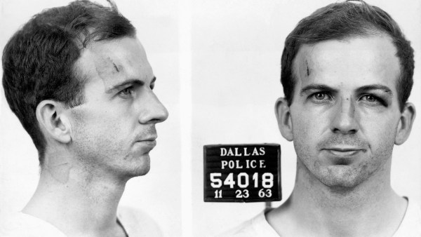 JFK files: New details on Lee Oswald, Castro plots; no ...