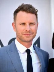Co-host Dierks Bentley attends the 52nd Academy Of