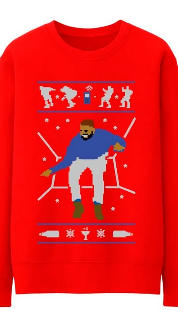 Black Sabbath Christmas Sweater.Rock And Roll Christmas Sweaters Let S Not Get Carried Away