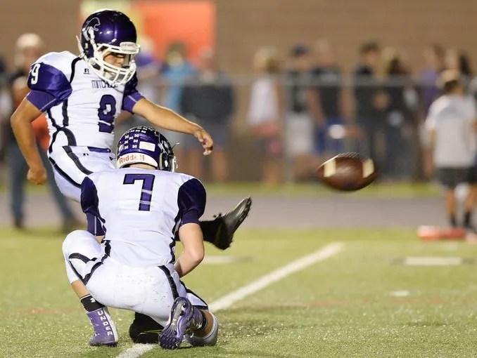 Maxpreps Football Rankings Usa Today High School Sports