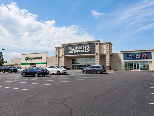 Ashley Furniture To Replace Bed Bath Amp Beyond At Antioch