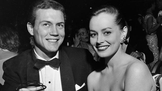 77 Sunset Strip star Roger Smith dies at age 84