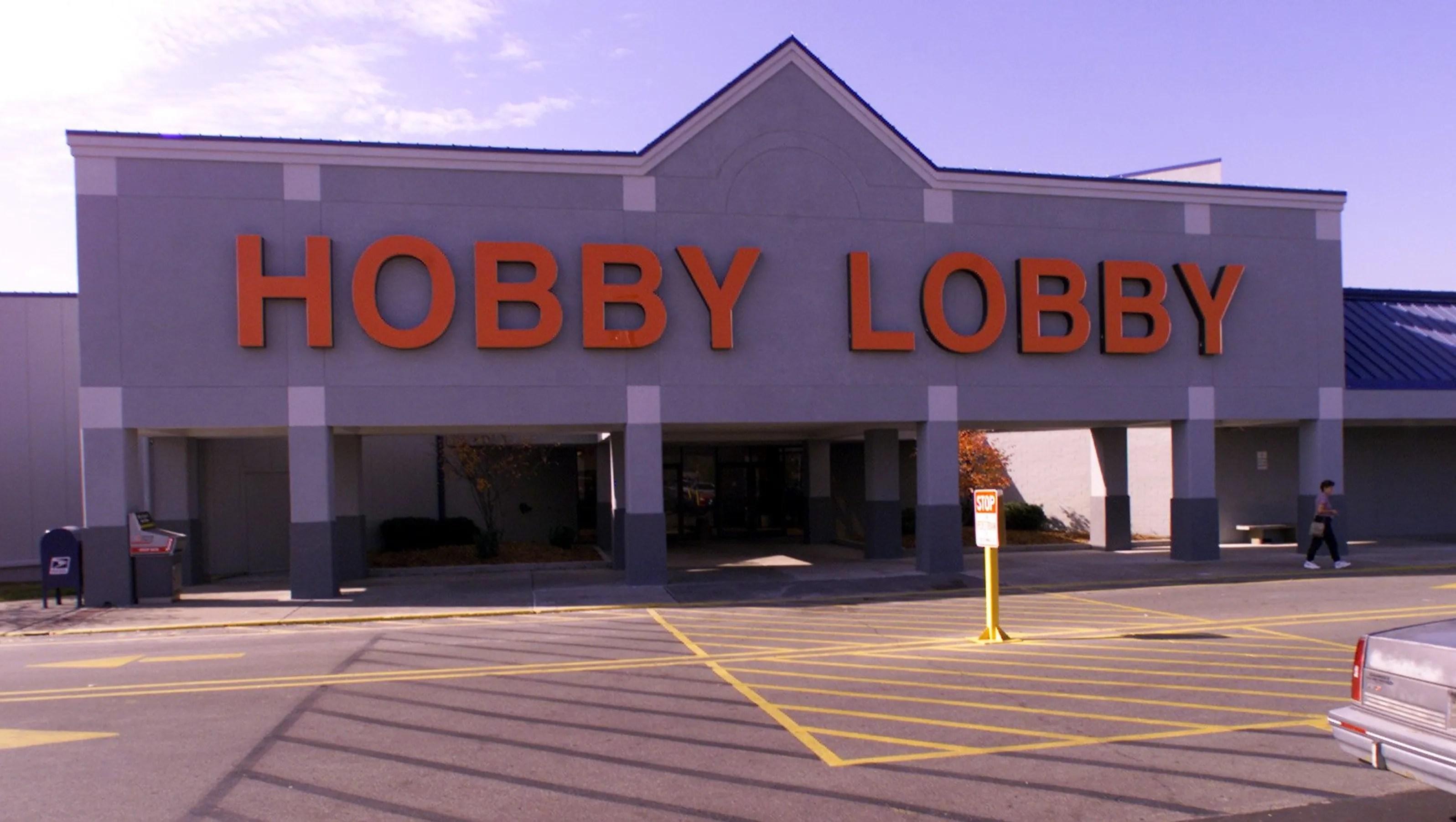 Hobby Lobby to open a store in Marshalltown on Hobby Lobby id=50340