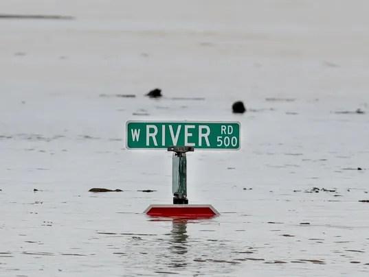 Jefferson County Flooding Today
