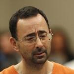 Larry Nassar investigation mishandled by FBI, DOJ report says 💥💥