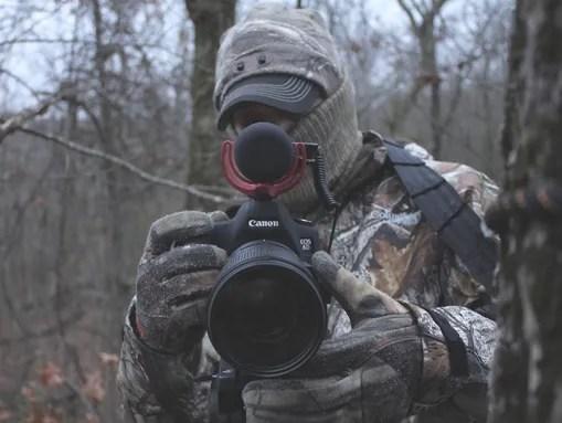 Ozarks hunters hope to bag TV show