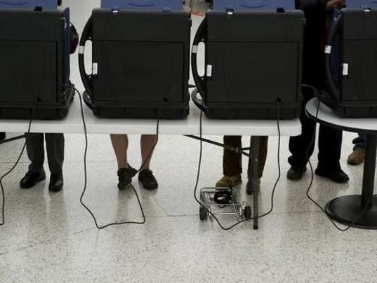 Find My Voter Registration Number