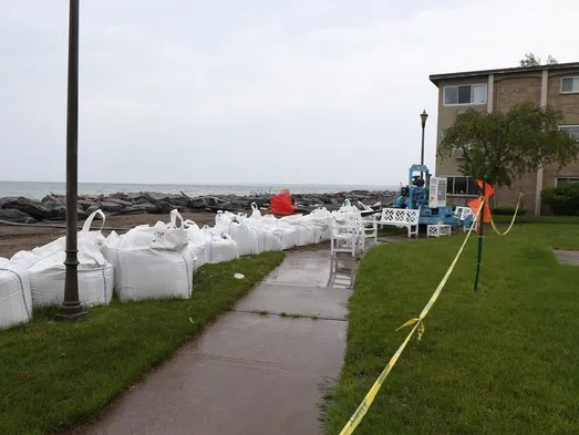 Lake Ontario Flooding Your Plan 2014 Questions Answered