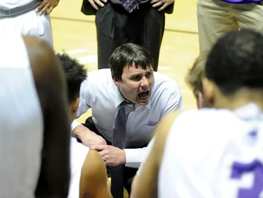 Central Arkansas fends off ACU men in Southland basketball ...