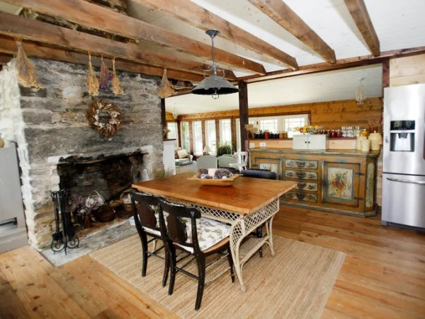 Home of the Week: 19th-century farmhouse