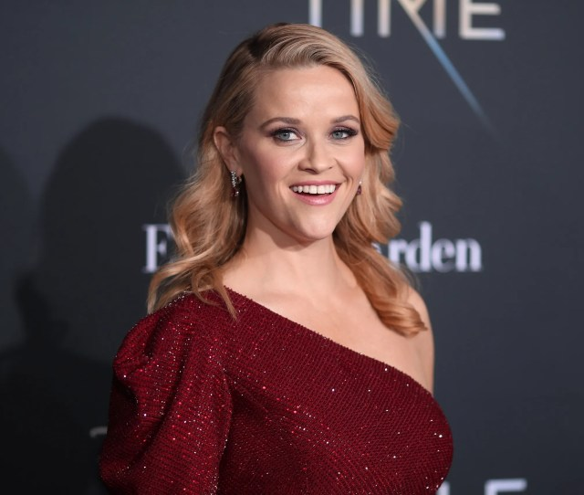 Reese Witherspoon Chose Erotic Stories For Punjabi