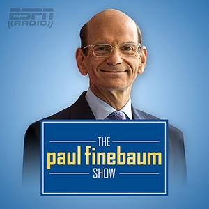LSU football: Glenn Guilbeau guest stars on Paul Finebaum ...