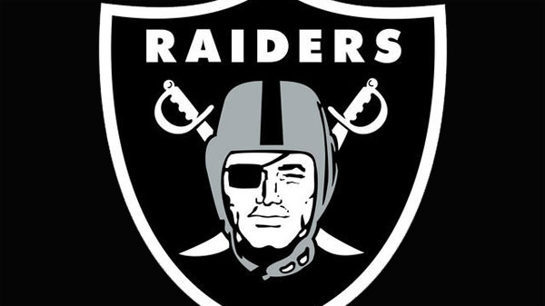 Raiders Shield Football Cake Ideas And Designs