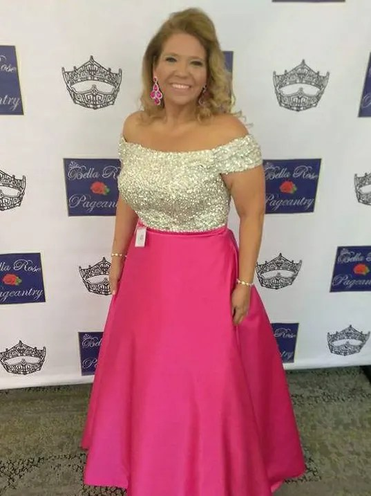 Ingleside Woman Named Mrs Texas For Second Consecutive Year