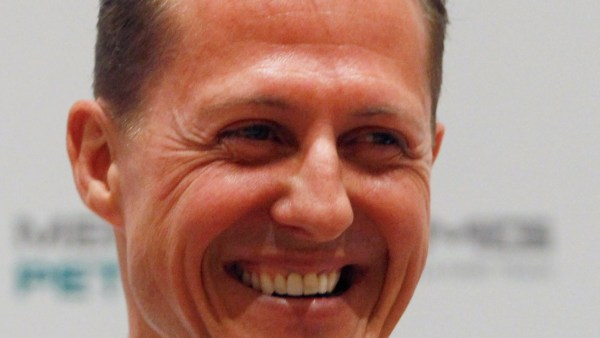 Michael Schumacher stable, remains in induced coma