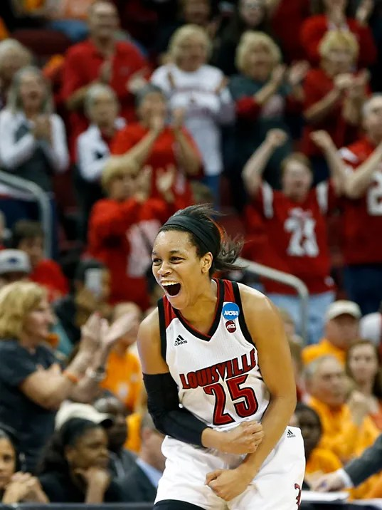 UofL's Durr named to USA Basketball U-23 team, will ...