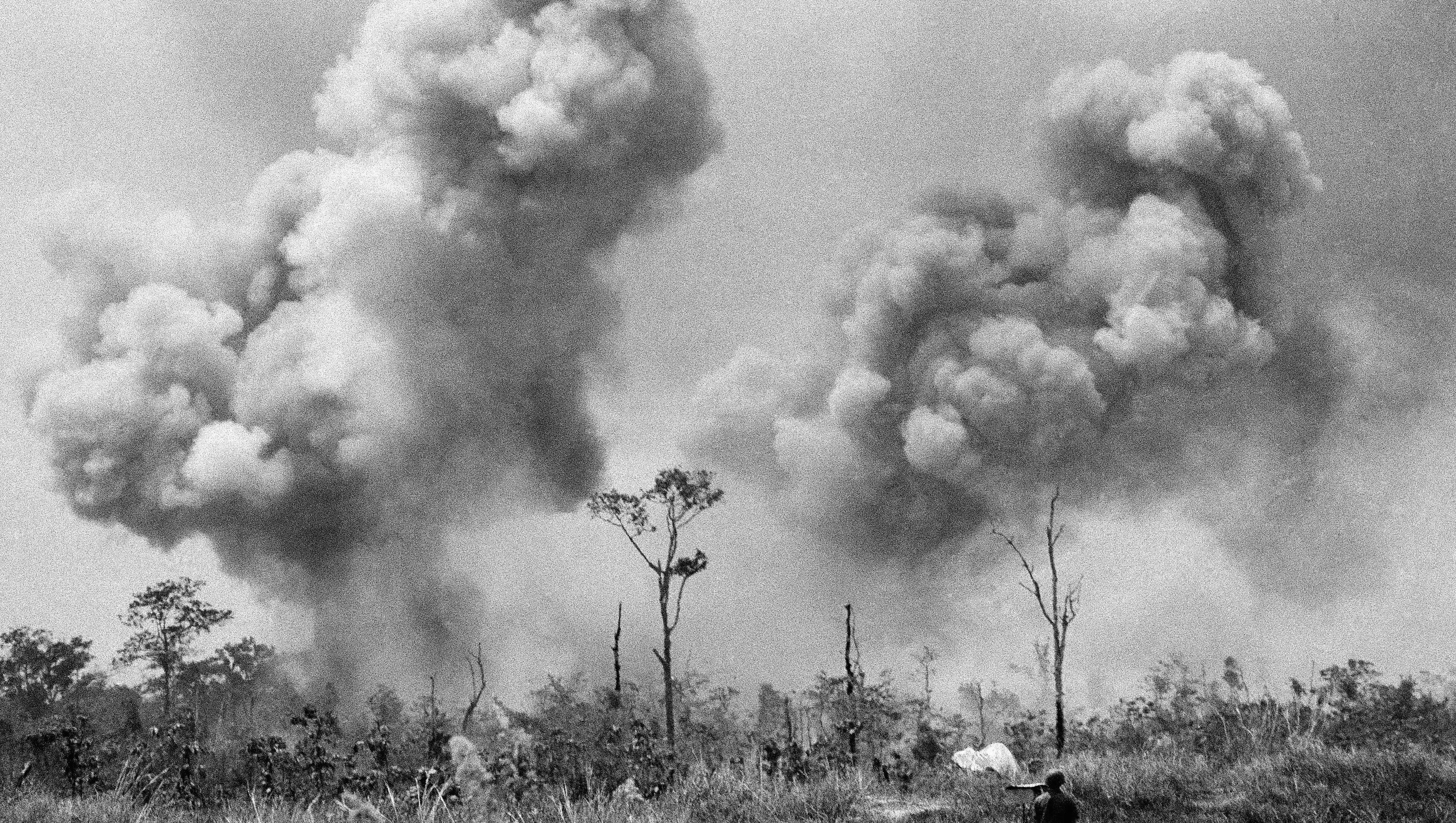 Vietnam War perspective: the unreconciled conflict