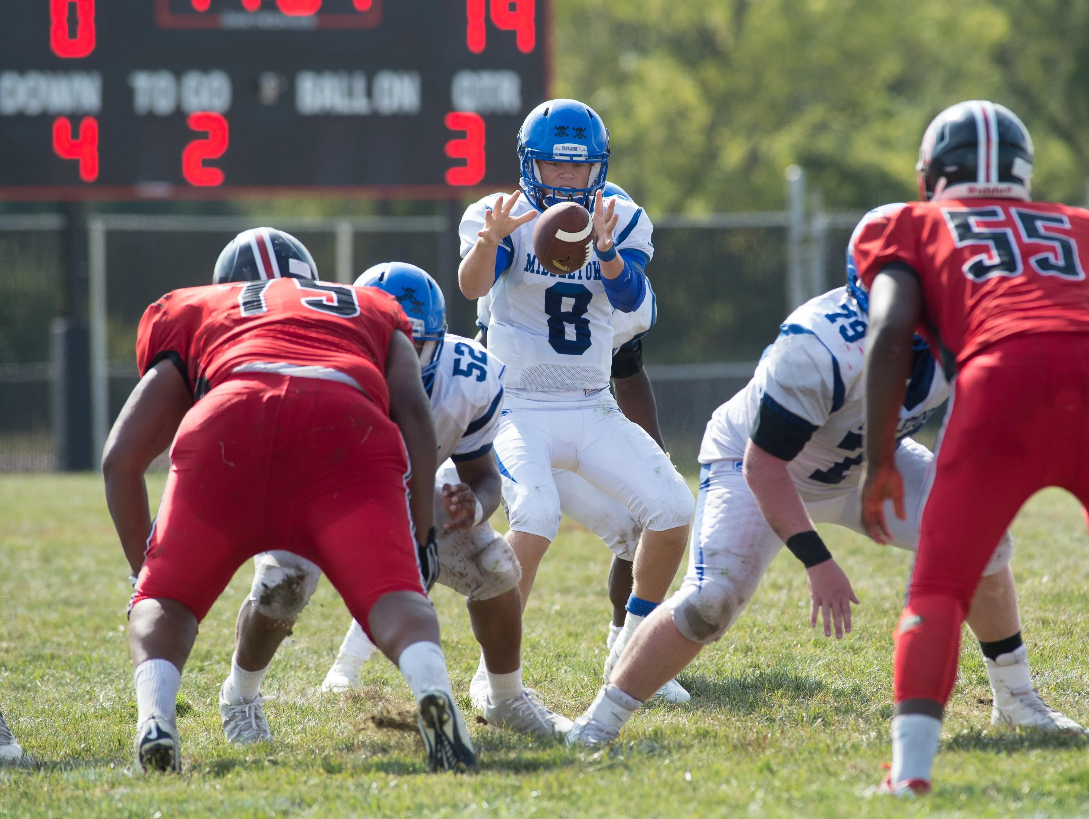 Delaware high school football predictions, Week 3 | USA TODAY High