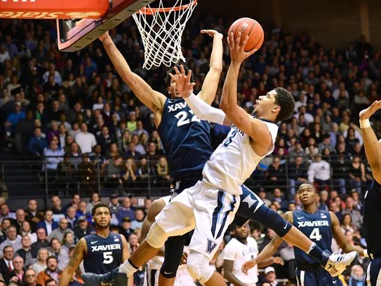 Previewing The Top 10 College Basketball Games This Weekend