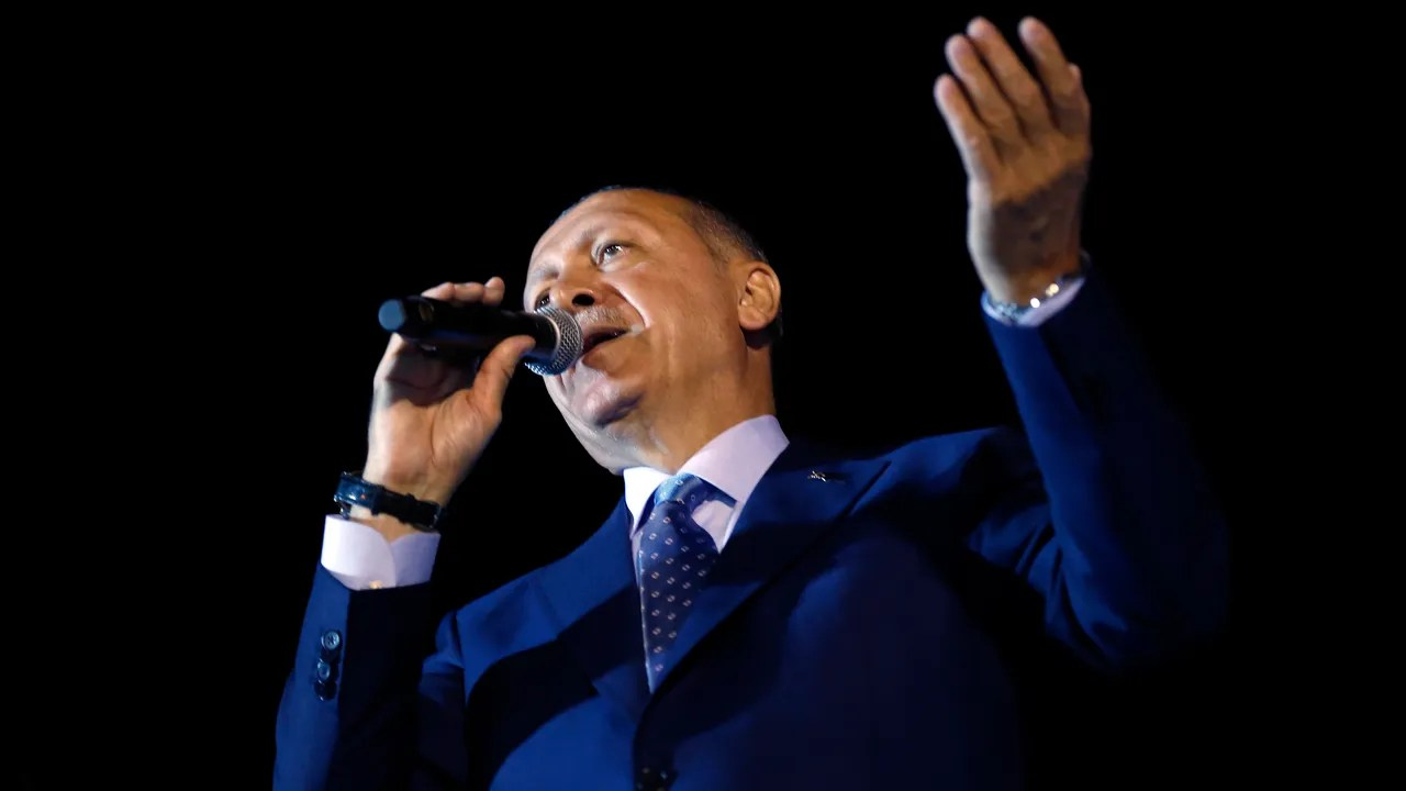 Turkish president vows US product boycott