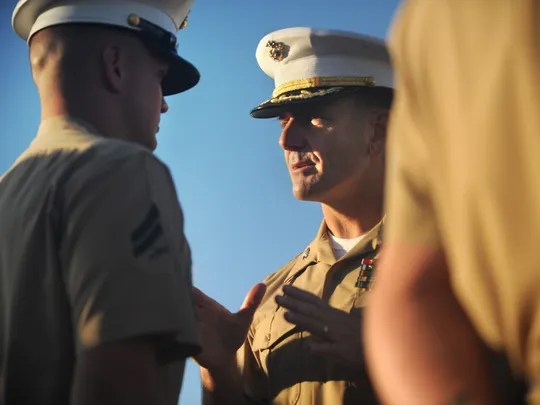 Marine Corps leaders, while supportive of the flexibility