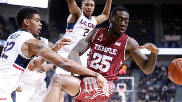 Win tickets to Temple-UConn men's NCAA Division I ...