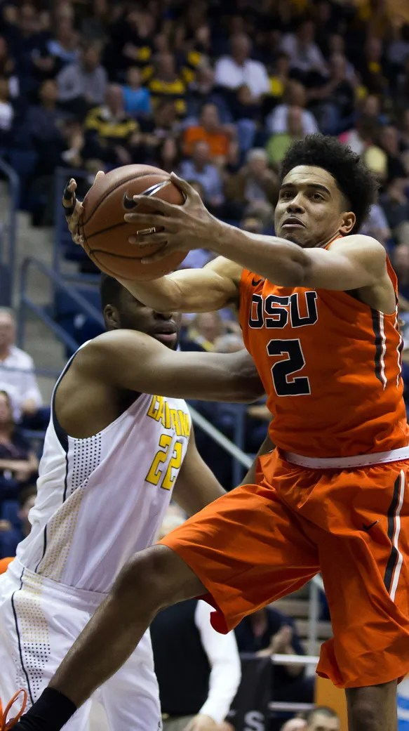 OSU players selected for Pac-12 All-Star team