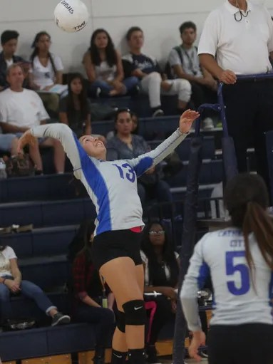 Cathedral City comes up with win on the road vs Desert Hot ...