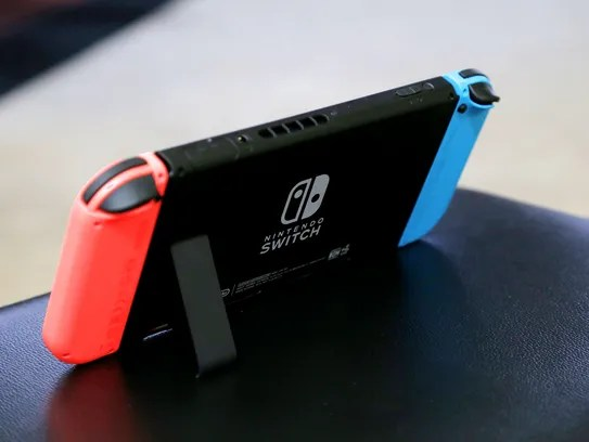 Game Changer Nintendo Switch Review Technobubble