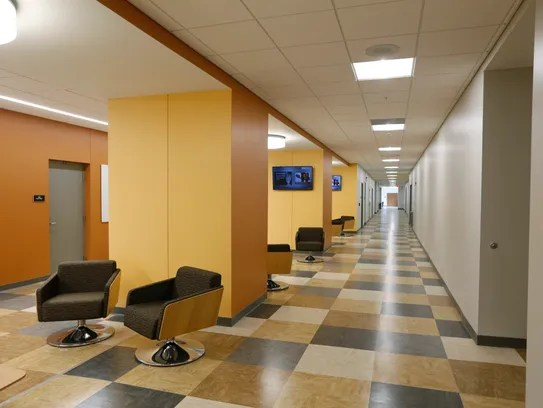 A look inside new MCC Downtown Campus
