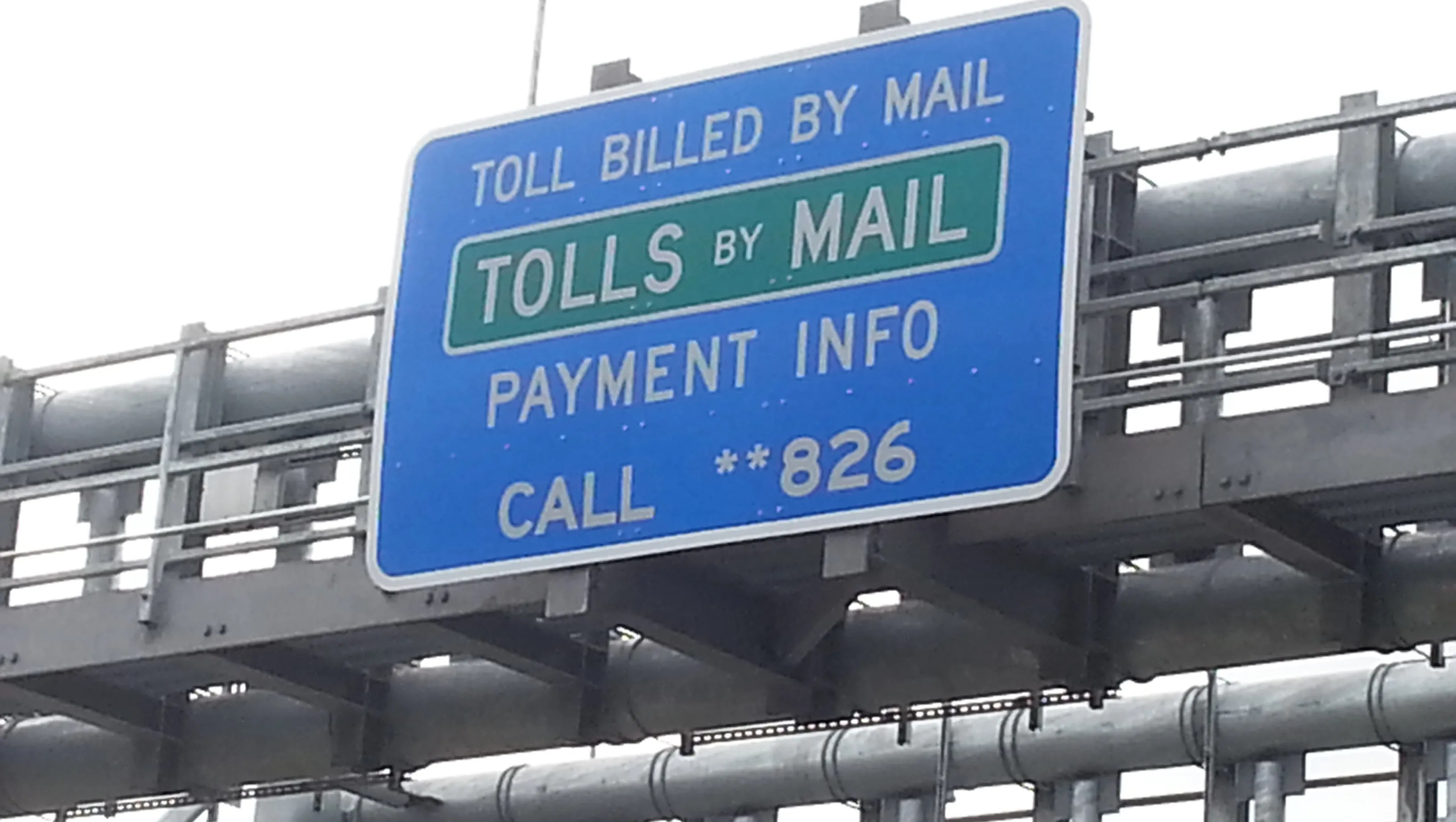 New York State Thruway must make Tappan Zee e tolls easier to pay