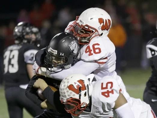 Friday Night Lights Football Scores Ohio