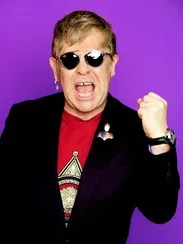 Elton John's new album, the upbeat 'Wonderful Crazy