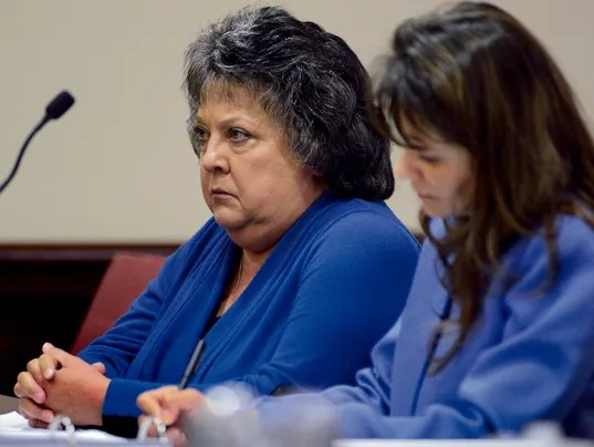 NM secretary of state resigns, pleads guilty