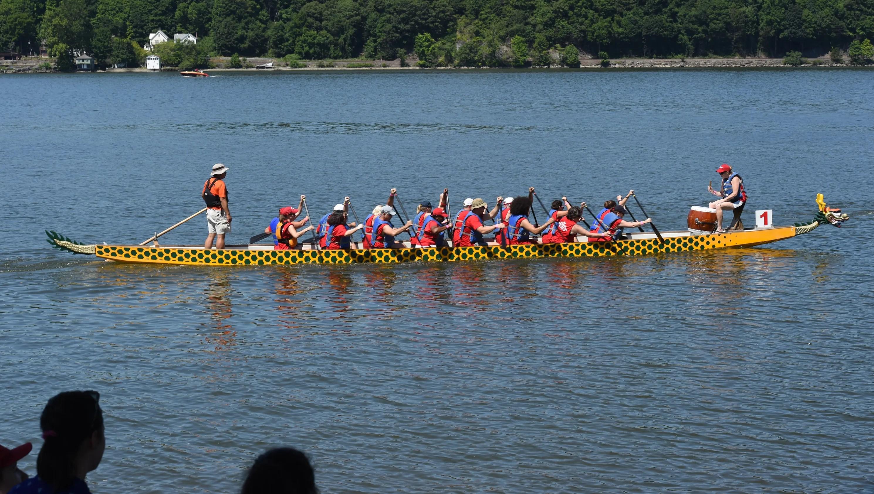 The Dutchess Dragon Boat Race Amp Festival