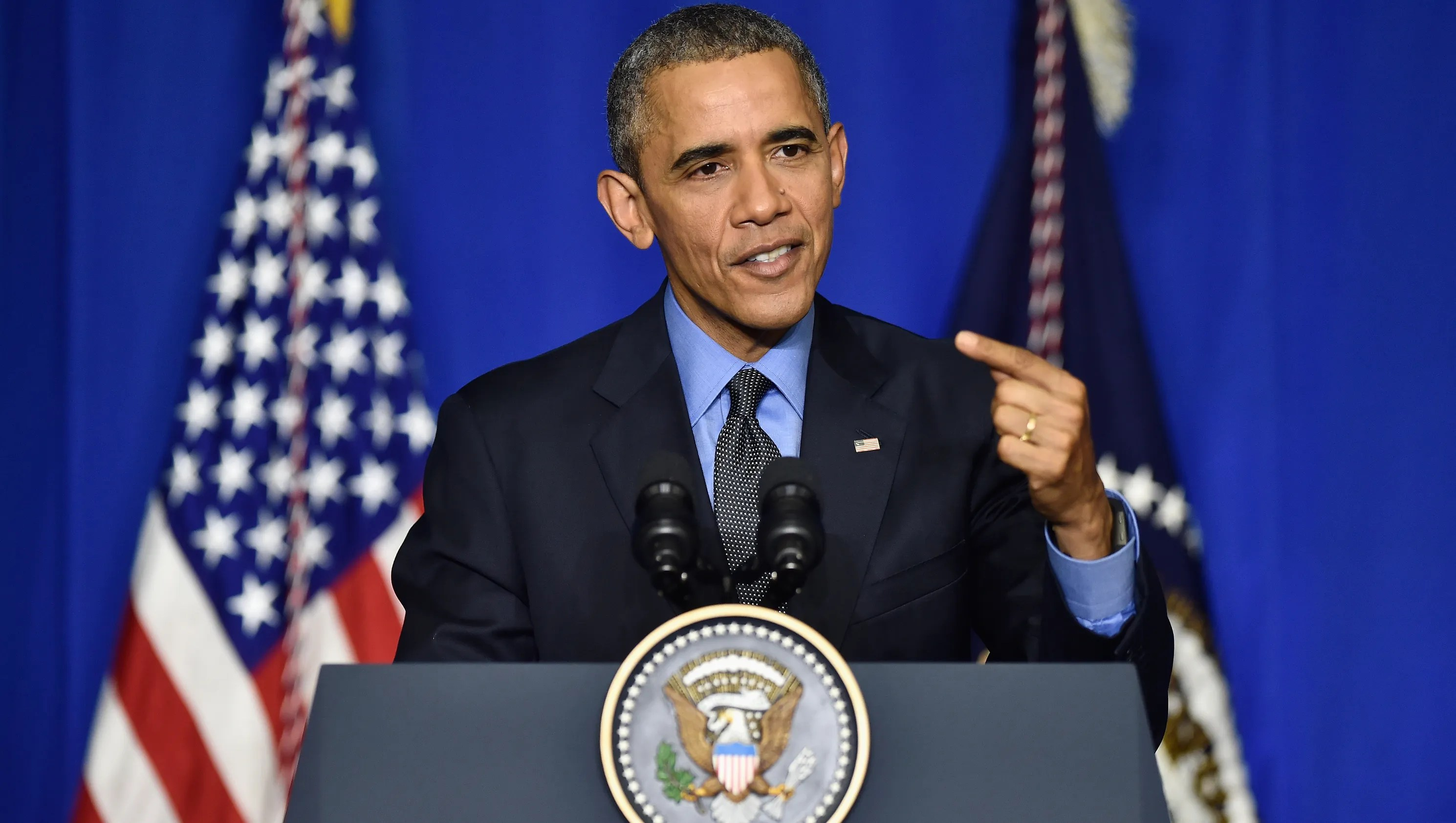 Obama For French President There S A Petition For It