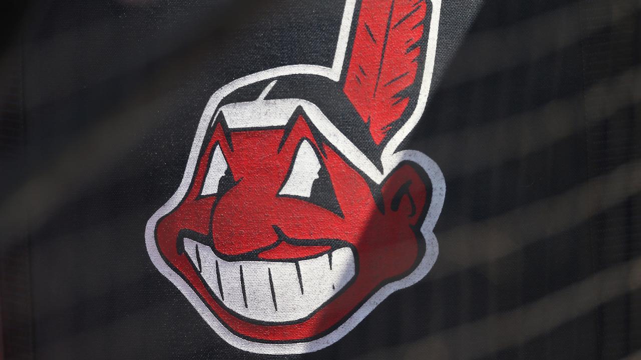 Cleveland Native American Mascots