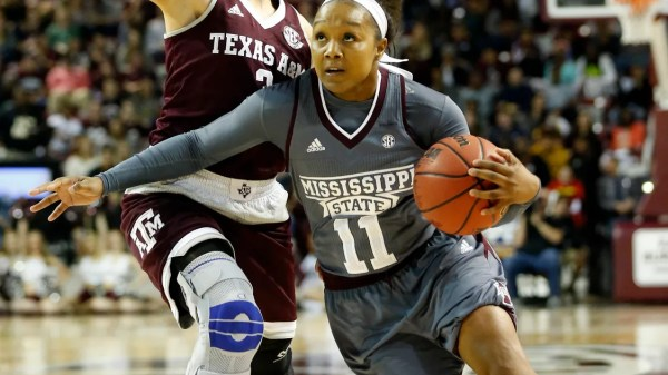 No. 4 Mississippi State beats Texas A&M 71-61