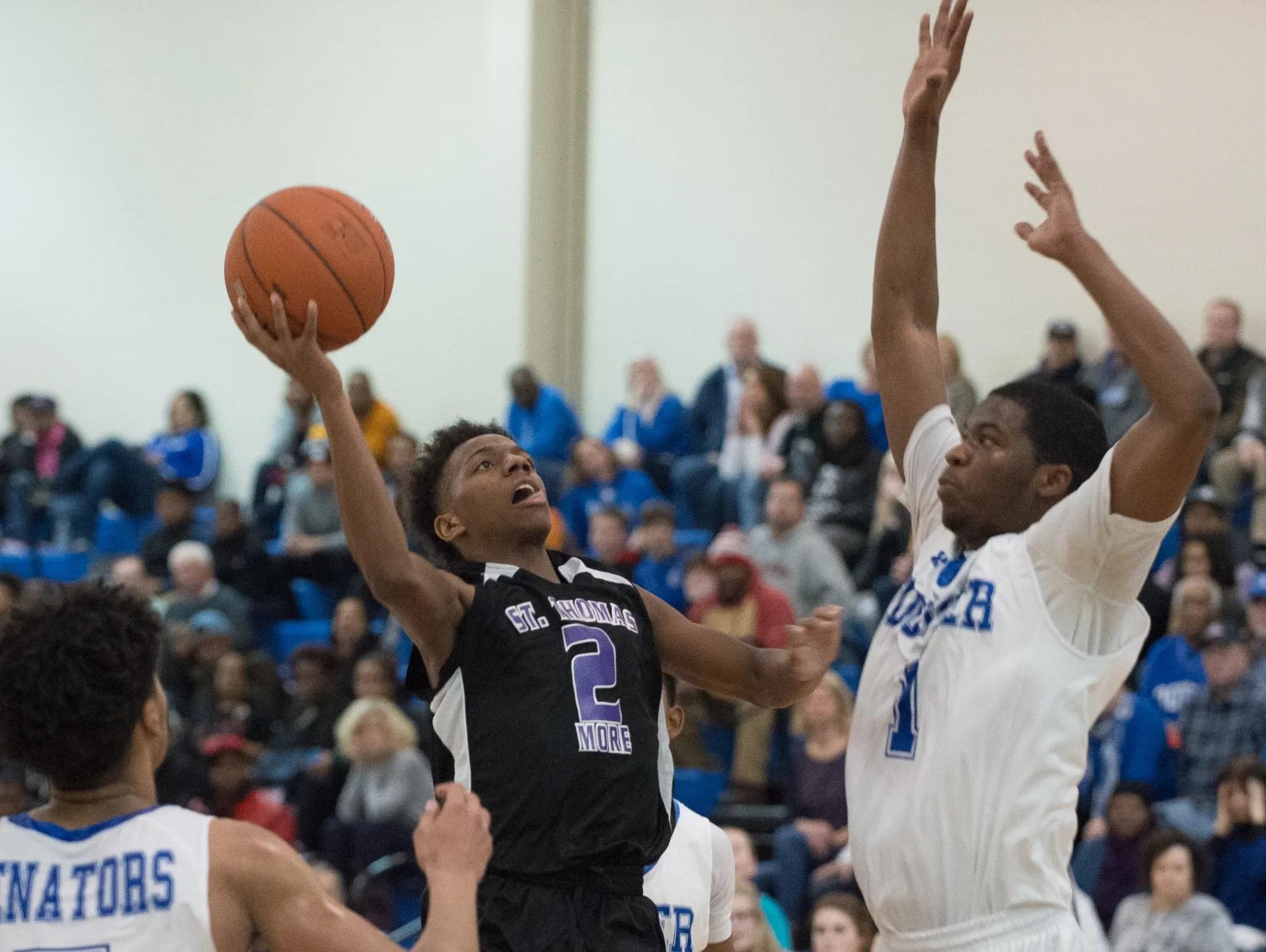 thomas more basketball
