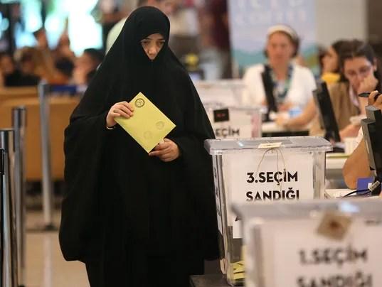 Turkey elections: President Recep Tayyip Erdogan's biggest ...