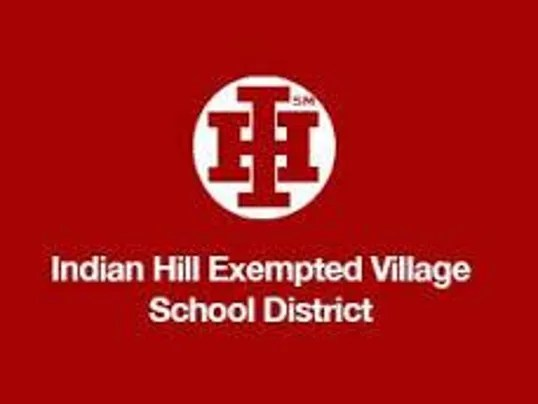 Image result for indian hill school  logo