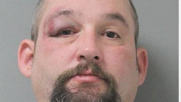 WMPD: Drunk motorcyclist almost wrecks, resists arrest