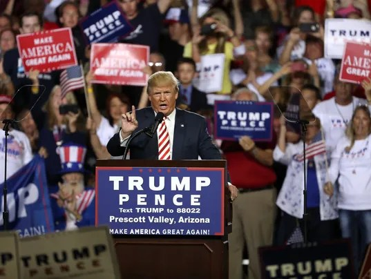 Setting the bar for Trump: Will these economic indicators ...