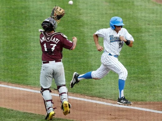 NCAA's Leech: Is moving in CWS fences worth cost?